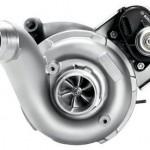 Как работает компрессор, турбина для авто?