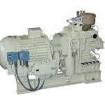 Установки компрессорные высокого давления серии ЭКПА-2/150