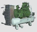 Холодильные машины 2МКВ6-2-2, 2МКВ6-2-2, 8МКВ9-2-2, 8МКВ9-2-2