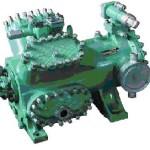 Компрессорные установки 5 ПБ7 и 5 ПБ10
