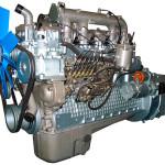 Двигатель Д-245