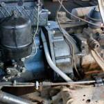 Двигатель СМД 15-23