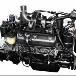 Двигатель СМД 31 А