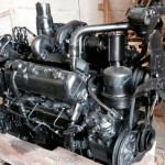 Двигатель СМД-60/61