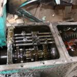 Коробка передач КПП ЮМЗ