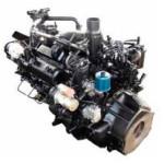 Двигатель СМД-62 и СМД-63