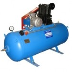 Установки компрессорные электроприводные переносные ЭПКУ