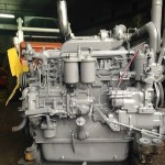 Двигатель СМД-18