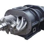 Винтовые компрессоры: устройство и применение
